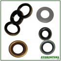 chainsaw oil seal