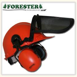 Forester Helmet System