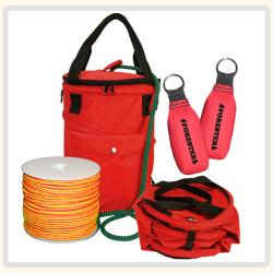 Arborist Throw Bag Kit