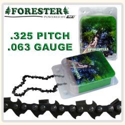 forester full-chisel .063