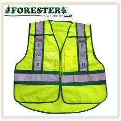 EMS Hi-Vis traffic vest
