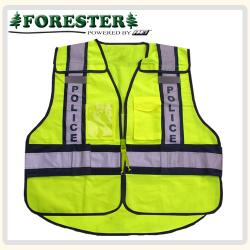 Police Hi-Vis traffic vest